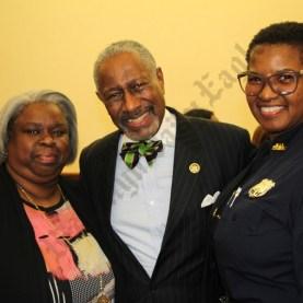 Judge Bunyan Retirement Party 12/15/2016 - Brooklyn Archive