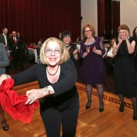 Temple Sholom Pillars of the Community Awards 04/02/2017 - Brooklyn Archive