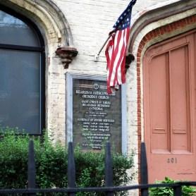Belarusan Autocephadus Orthodox Church at 401 Atlantic Avenue - Brooklyn Archive