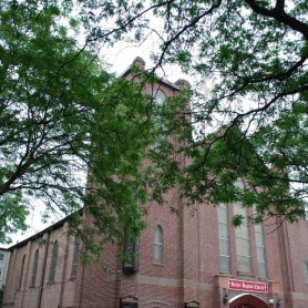Bethel Baptist Church at 265 Bergen Street - Brooklyn Archive