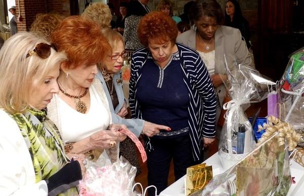 Brooklyn Board of Realtors Luncheon 05/10/2017 - Brooklyn Archive
