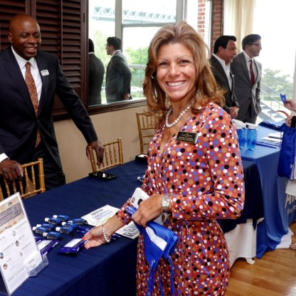 Brooklyn Board of Realtors Luncheon 05/10/2017 - Brooklyn Archive