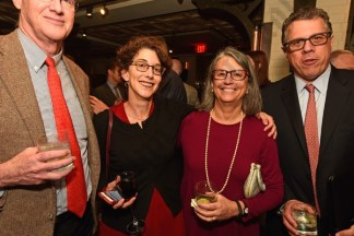 Brooklyn Public Library Annual Gala 2017