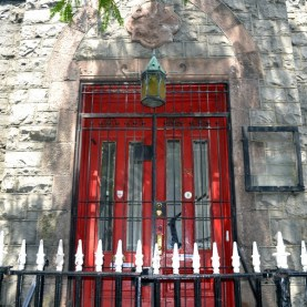 Church of the Redeemer at 561 Pacific Street - Brooklyn Archive