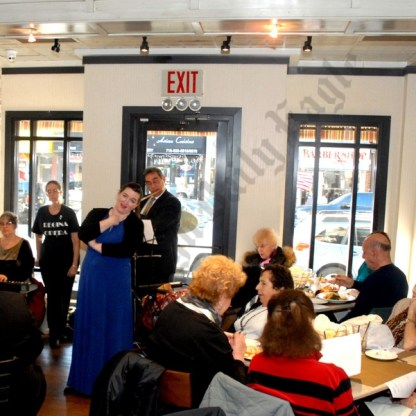 Guild for Exceptional Children Fundraiser 02/26/2017 - Brooklyn Archive
