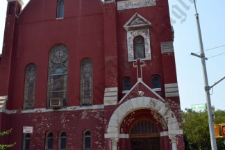 New York City Church of Christ at 298 6th Avenue - Brooklyn Archive