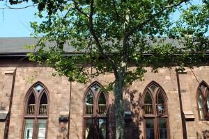 Saint Francis Cabrini Chapel at 215 Degraw Street - Brooklyn Archive