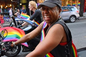 Brooklyn Pride Parade 2017 - Andy Katz