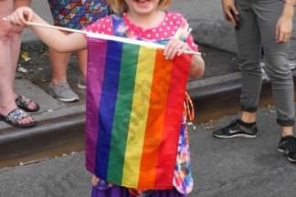 Brooklyn Pride Parade 2017 - Brooklyn Archive