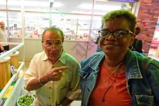 Dekalb Market Hall Opening 06/15/2017 - Brooklyn Archive