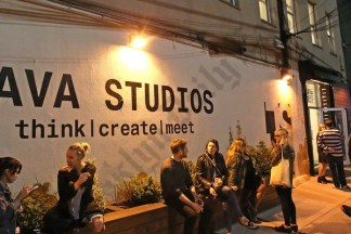 Greenpoint Open Studios Launch 06/02/2017 - Brooklyn Archive