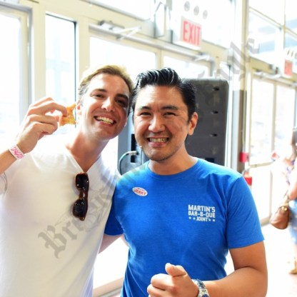 Pour The Core Cider Expo 06/13/2017 - Brooklyn Archive