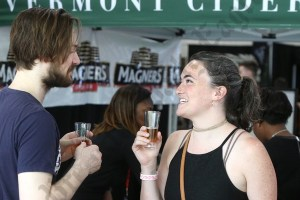 Pour The Core Cider Expo 06/13/2017