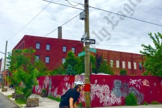 Red Hook, June 2017 - Brooklyn Archive