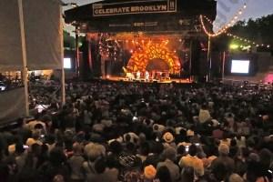 Celebrate Brooklyn Season Finale 08/12/2017