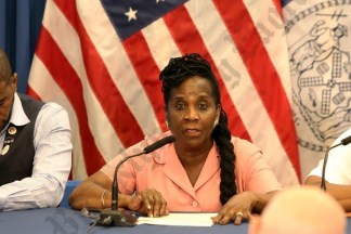 J'Ouvert Plan Press Conference 08/21/2017 - Brooklyn Archive