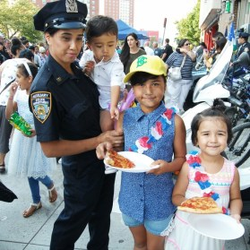 National Night Out Against Crime 2017 - Brooklyn Archive