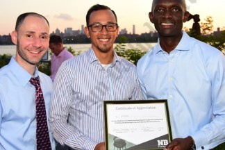 North Brooklyn Chamber of Commerce Midsummer Eve Barbecue 08/09/2017 - Brooklyn Archive