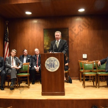 Brooklyn Bar Association Judiciary Night 2017 - Brooklyn Archive