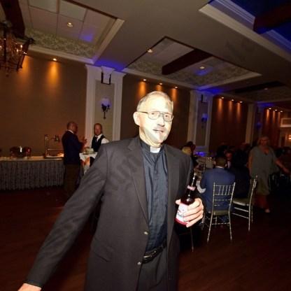 John Wayne Cancer Institute Fundraiser 10/09/2017 - Brooklyn Archive