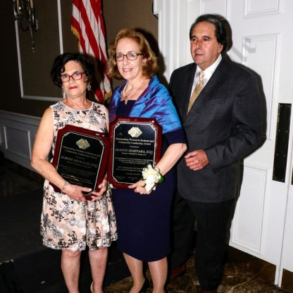 NIA Community Awards Recognition Dinner 09/28/2017 - Brooklyn Archive