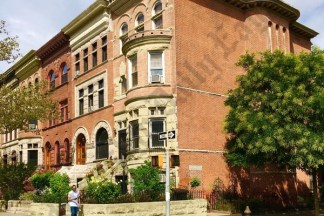 Crown Heights North Historic District, September 2017 - Brooklyn Archive