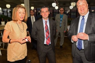 North Brooklyn Chamber of Commerce Orientation 10/25/2017