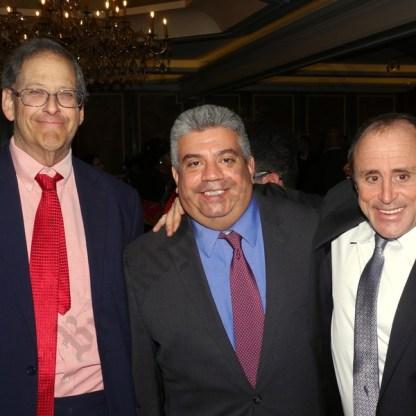Thomas Jefferson Democratic Club Awards Dinner 11/20/2017 - Brooklyn Archive