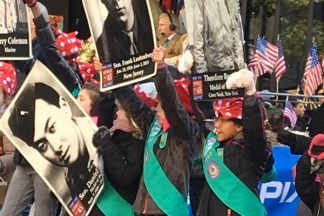 Veterans Day Parade 2017 - Brooklyn Archive