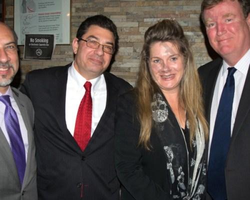 Bay Ridge Lawyers Association CLE 01/31/2018 - Brooklyn Archive