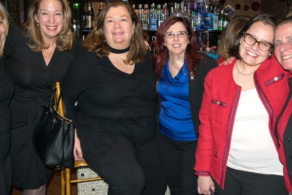 Bay Ridge Lawyers Association Holiday Party 01/17/2018 - Brooklyn Archive
