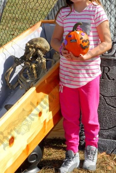 Marine Park Halloween Fall Festival 10/21/2017 - Brooklyn Archive