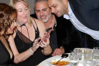 Salaam Club Awards Dinner 2017 - Brooklyn Archive