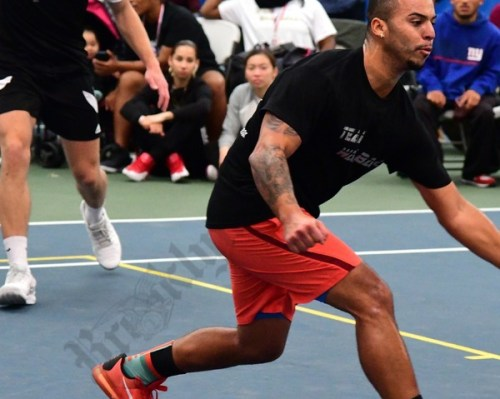 United States Wall Ball Association Tournament 12/09/2017 - Brooklyn Archive
