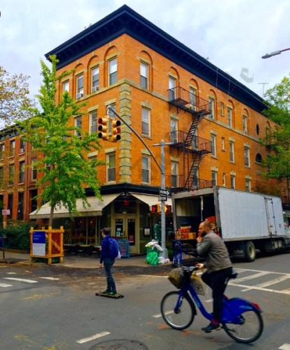 Proposed Boerum Hill Historic District Extension, November 2017 - Brooklyn Archive