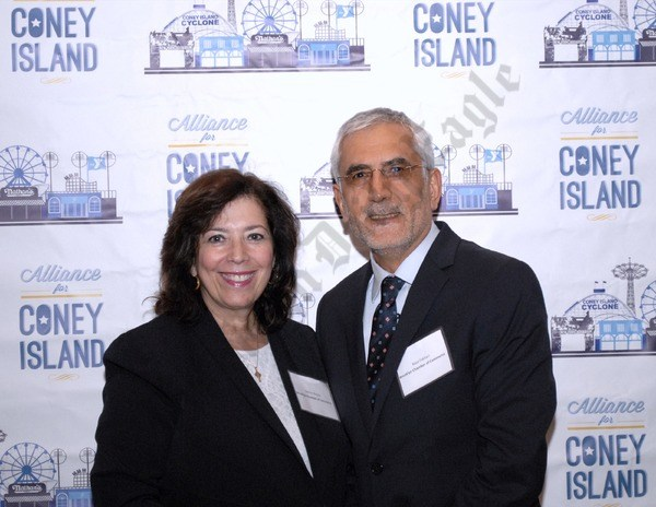 Alliance for Coney Island Gala 04/18/2018 - Brooklyn Archive