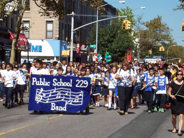 Ragamuffin Parade 2014 - Brooklyn Archive