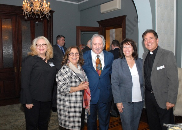 Brooklyn Chamber of Commerce Meeting 04/23/2018 - Brooklyn Archive