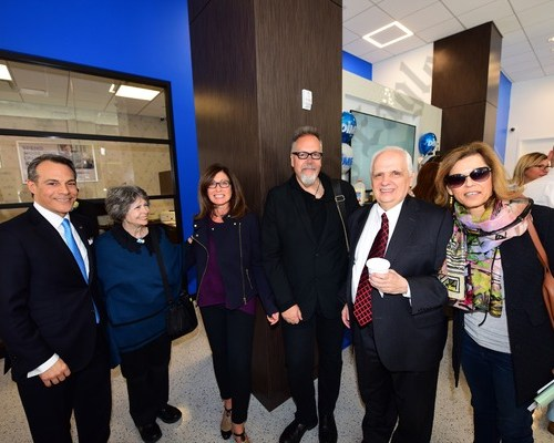 Dime Bank Kent Avenue Opening 04/26/2018 - Brooklyn Archive