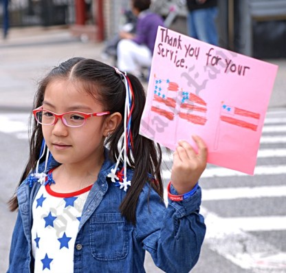 Memorial Day Parade 2018 - Brooklyn Archive