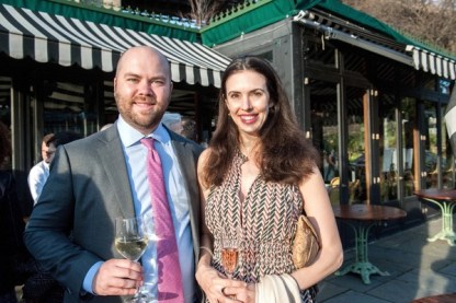 River Cafe Gala 04/26/2018 - Brooklyn Archive