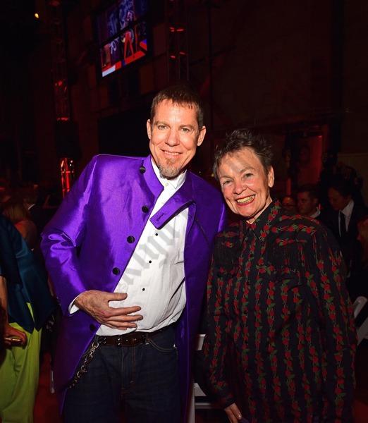 Streb Labs Action Maverick Award Gala 04/30/2018 - Brooklyn Archive