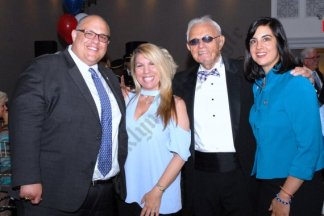 Bay Ridge Community Council Dinner Dance 2018 - Brooklyn Archive