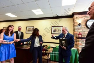 First National Bank of Long Island Ribbon Cutting 06/21/2018 - Brooklyn Archive