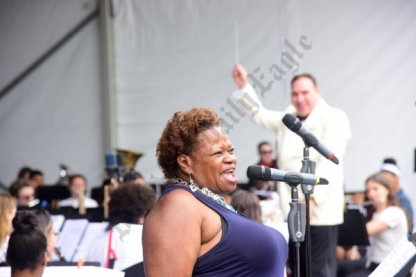 Green-Wood Cemetary Memorial Day Concert 2018 - Brooklyn Archive