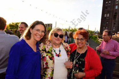 NY Sun Works Benefit 06/05/2018 - Brooklyn Archive
