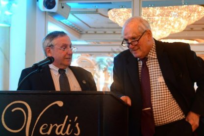 Queens County Bar Family Law Dinner 05/15/2018 - Brooklyn Archive