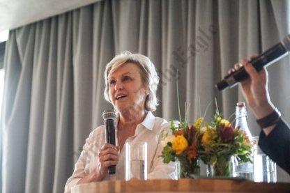 Women's Luncheon 04/24/2018 - Brooklyn Archive