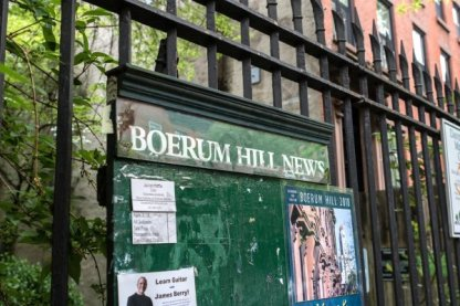 Boerum Hill, May 2018 - Brooklyn Archive