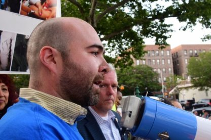 Queens March for Immigrant Families 06/24/2018 - Brooklyn Archive